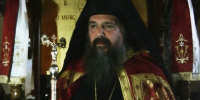 Ενθρόνιση νέου Ηγουμένου Ι.Μ. Παραμυθίας στη Ρόδο