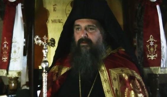 You are currently viewing Ενθρόνιση νέου Ηγουμένου Ι.Μ. Παραμυθίας στη Ρόδο