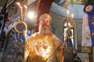 """Ιερισσού Θεόκλητος: """"Η σκιά του ανθρώπου καλύπτει σήμερα το πρόσωπο του Θεού"""""""