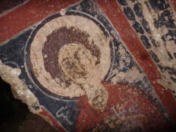 Μια εκκλησία χαμένη στον χρόνο ήρθε στο φώς στην Καππαδοκία!