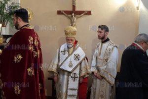 Τα Άγια Θεοφάνια στην ελληνική κοινότητα του Λουγκάνο