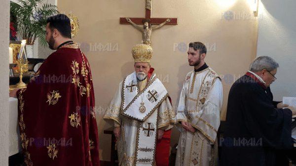 You are currently viewing Τα Άγια Θεοφάνια στην ελληνική κοινότητα του Λουγκάνο