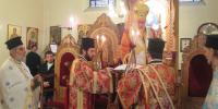 Ένας χρόνος χωρίς τον επίσκοπο Ευμενείας Μάξιμο- Μνημόσυνο σε Βρυξέλλες και Ρότερνταμ