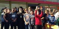 Κοινωνικό Φροντιστήριο στον Μαραθώνα από την Μητρόπολη Κηφισίας
