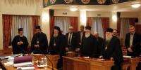Ολόκληρο το κείμενο της εισήγησης του μητροπολίτη Ναυπάκτου για το μάθημα των Θρησκευτικών
