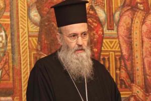 Ο Ναυπάκτου Ιερόθεος προτείνει για το μάθημα των θρησκευτικών: «Να υπερβούμε τις αντιπαλότητες για τη διδασκαλεία των θρησκευτικών»