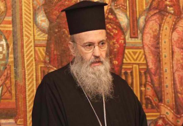 You are currently viewing Ο Ναυπάκτου Ιερόθεος προτείνει για το μάθημα των θρησκευτικών: «Να υπερβούμε τις αντιπαλότητες για τη διδασκαλεία των θρησκευτικών»