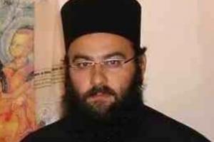 Νέος Γραμματέας των Συνοδικών Δικαστηρίων ο Αρχιμ. Σεβαστιανός Σωμαράκης
