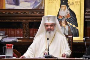 Ο Πατριάρχης Ρουμανίας ενημέρωσε την Ιερά Σύνοδο για την Σύναξη