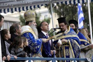 Ο Πρωθυπουργός κ. Τσίπρας τιμώρησε τον Πειραιά και τους Πειραιώτες και προσέβαλε τον Δήμο Πειραιώς. Και η ΝΔ στην… κοσμάρα της!