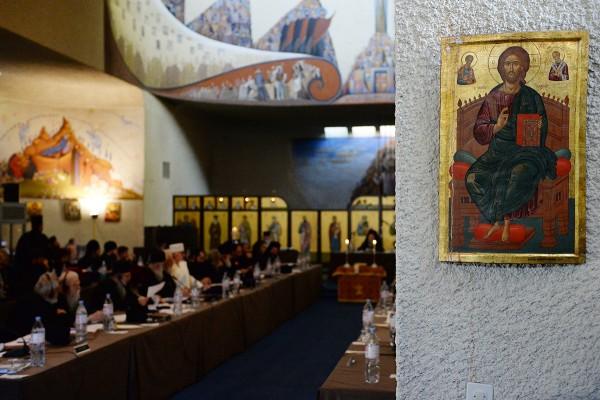 Kανονισμός Οργανώσεως και Λειτουργίας της Αγίας και Μεγάλης Συνόδου της Ορθόδοξου Εκκλησίας