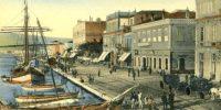 Θεοφάνεια στο ιστορικό και μαρτυρικό λιμάνι Σμύρνης μετά από 96 χρόνια