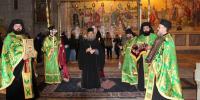 Τα Άγια Θεοφάνια στο Πατριαρχείο Ιεροσολύμων