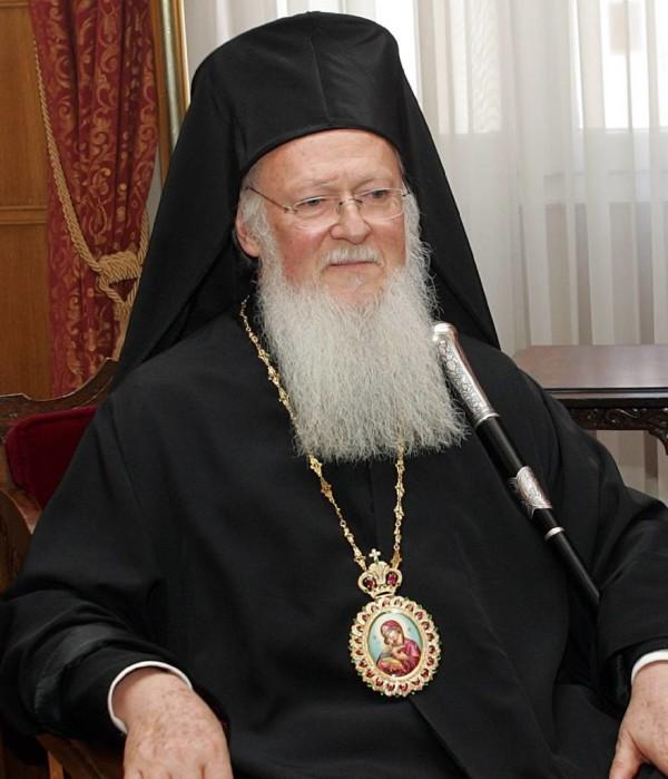 Επιστολή συμπάθειας του Οικουμενικού Πατριάρχη για τα θύματα της τρομοκρατικής επίθεσης στην Πόλη