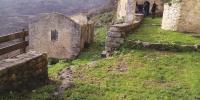 Η φθορά του χρόνου απειλεί την ιστορική Μονή στο Βένι Αμαρίου