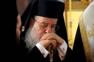 """Κατηγορηματικός ο Άνθιμος: """"Στη Θεσσαλονίκη δεν θέλουμε ισλαμικές σπουδές"""""""