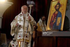 Χρονικό Πατριαρχικού Προσκυνήματος στη Σμύρνη και την Κρήνη (5-11 Φεβρουαρίου 2016)