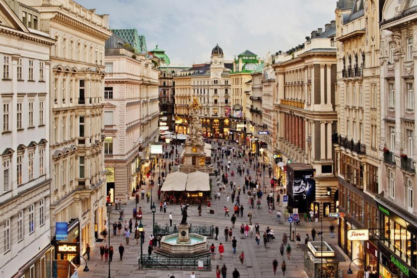 Αυτή είναι η πόλη με την υψηλότερη ποιότητα ζωής στον κόσμο