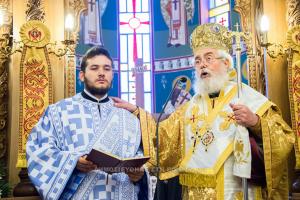 Δύο νέοι Ιεροδιάκονοι στην Ι.Μ. Φωκίδος