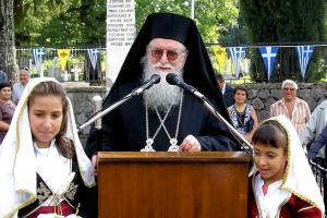 """Κονίτσης Ανδρέας: """"Οι μάσκες της αλβανικής ηγεσίας έπεσαν"""""""
