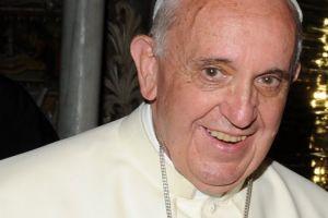 Πάπας Φραγκίσκος: Θα είμαι πνευματικά παρών στην Σύνοδο στην Κρήτη
