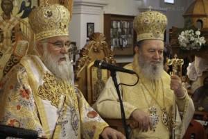 Η Σκόπελος τίμησε τον Πολιούχο της Άγιο Ρηγίνο (ΦΩΤΟ)