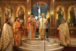 """Φθιώτιδος Νικόλαος: """"Δεν είναι έξοδο να πληρώνουν τους ιερείς μας οι Κυβερνώντες""""- Μνημόσυνο στη Μοναχή Μαριάμ"""