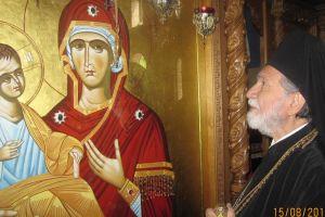 Ο Μητροπολίτης Ιταλίας Γεννάδιος για την σημασία της επικείμενης Αγίας και Μεγάλης Συνόδου της Ορθοδόξου Εκκλησίας