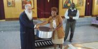 Η Ορθοδοξία στην Κένυα