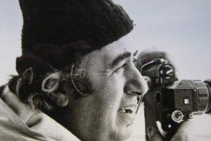 Πέθανε ο θρυλικός φωτορεπόρτερ Γιάννης Κυριακίδης [εικόνες]