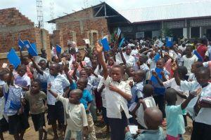 Η Μητρόπολη Ξάνθης έχτισε Δημοτικό Σχολείο στην Αφρική – Ιεραποστολικό ταξίδι Μητροπολίτη Ξάνθης στο Κονγκό