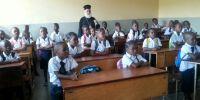 Ιεραποστολική επίσκεψη στο Κονγκό από τον μητροπολίτη Ξάνθης Παντελεήμονα