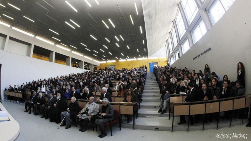 Οικονομική ενίσχυση 100.000 ευρώ από τη Μητρόπολη Κορίνθου σε φοιτητές