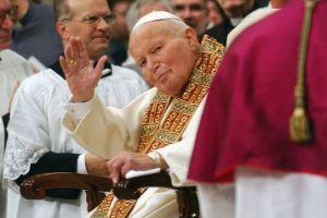 Οι επιστολές και η σχέση του Πάπα Ιωάννη Παύλου με Πολωνή φιλόσοφο
