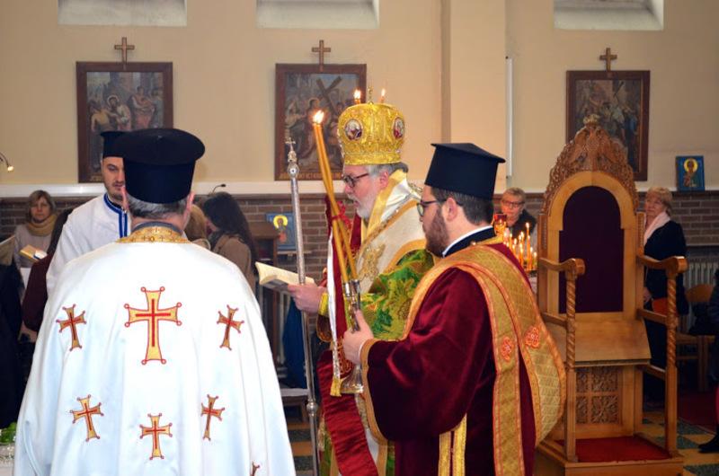 Οι Πολωνόφωνοι Χριστιανοί  των Βρυξελλών απέκτησαν δικό τους Ναό