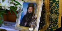 Μνημόσυνο για τον αλησμόνητο  Αρχιμ. Ισίδωρο Σαλάκο