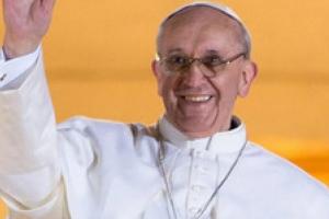 Πάπας Φραγκίσκος: Με τα όπλα της αγάπης η απάντηση στην τυφλή βία