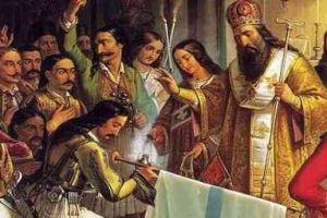25 Μαρτίου 1821: Η αγιασμένη επανάσταση