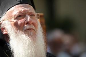 Μήνυμα συμπαράστασης του Οικουμενικού Πατριάρχη στον Μητροπολίτη Βελγίου και στο λαό
