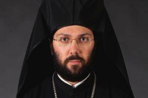 Ο  Αυστρίας Αρσένιος ευχαριστεί και συγχαίρει  την ενορία Αγίου Γεωργίου Ζωγράφου και τον Αρχιμ. Βενέδικτο Παπαδόπουλο