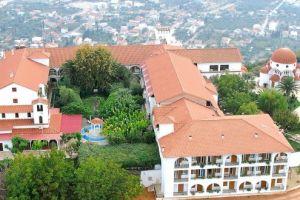 Πραγματοποιήθηκε με επιτυχία το Α ´ Πανελλήνιο Συνέδριο Μοναχών στη Μονή Μεταμόρφωσης Ναυπάκτου