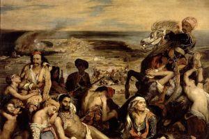 """194 χρόνια μετά την Σφαγή της Χίου: Τούρκοι αξιωματούχοι αποβιβάστηκαν στο νησί με πρόσχημα το """"προσφυγικό""""!"""