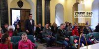 Εκδήλωση  στην Καθολική Εκκλησία Ναυπλίου για τον εορτασμό της Ελληνικής Επανάστασης και του φιλελληνικού κινήματος