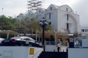 Καταστρέφεται η εκκλησία του Αρχαγγέλου Μιχαήλ στην κατεχόμενη Κερύνεια
