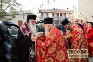 Έφυγε από τη ζωή ο π. Ανδρέας Γκουριώτης, εφημέριος Λευκακίων Ναυπλίο