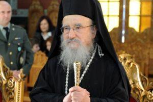 Αιτωλίας Κοσμάς: «Η προσευχή κάνει θαύματα, είτε γίνεται ενώπιον της εικόνας, είτε όχι»
