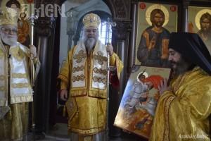 Κυριακή της Ορθοδοξίας, μετά 60 χρόνια, στην κατεχόμενη Αμμόχωστο