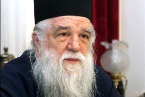 """Νέα παρέμβαση Καλαβρύρων Αμβροσίου: """"Ξυπνείστε! Η Ελλάδα μας χάνεται!"""""""