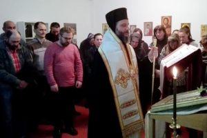 Συνεχίζει την πνευματική του μάχη ο Αρχιεπίσκοπος Αχρίδος (ΦΩΤΟ)