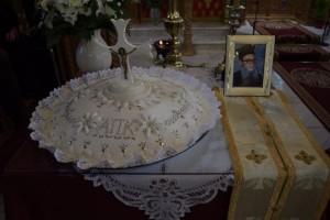 Δέκα χρόνια από την εκδημία του φλογερού Ιεροκήρυκα αρχιμ. Παύλου Καββαδία  στη μητρόπολη Διδυμοτείχου